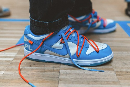 A Potential Third Off-White™ x Nike Dunk Low Colorway Surfaces (UPDATE)