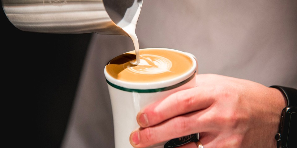 These Are 2019's Best Coffee Cities in America