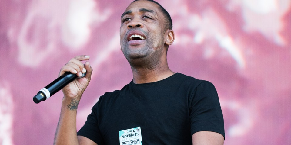 Wiley Takes Aim at Drake Over OVO's