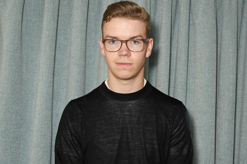 Will Poulter Amazon Lord of the Rings Casting News Lead role