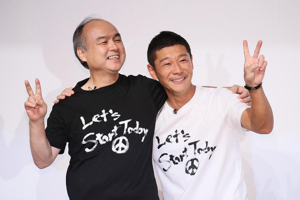 Yusaku Maezawa Sells $2.2B USD Stake in ZOZOTOWN to Yahoo Japan