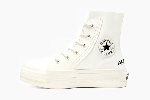 AMBUSH x Converse Chuck 70 & Pro Leather