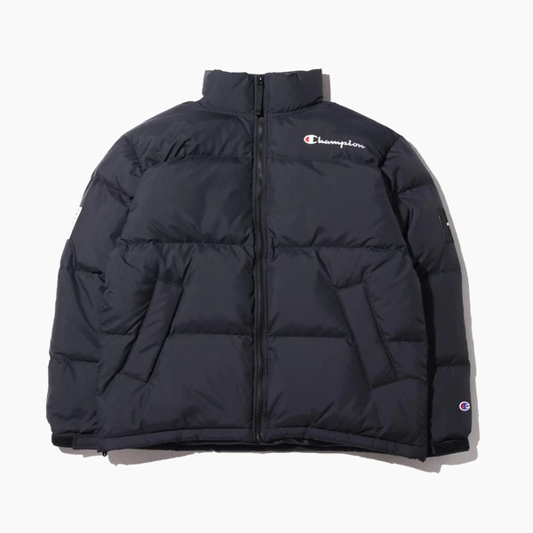 atmos LAB x Champion Boa Jacket