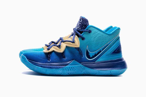 "Concepts x Nike Kyrie 5 ""Orion's Belt"""