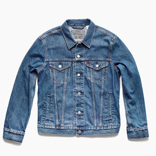 Jacquard by Google x Levi's Trucker Jackets