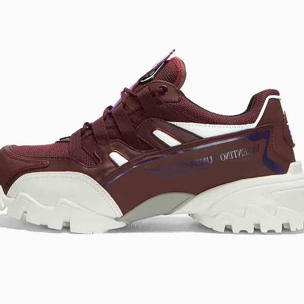 "Valentino x UNDERCOVER Climbers Sneakers ""Purple"""