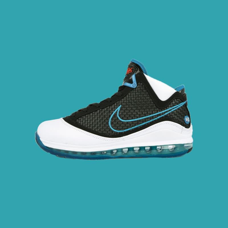 """Nike LeBron 7 """"Red Carpet"""""""