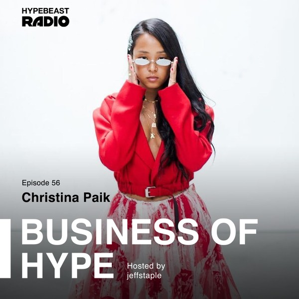 Christina Paik Wants to Inspire You By Staying Offline