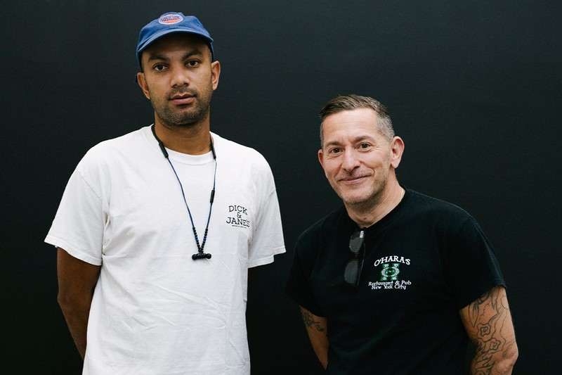 Alife's Rob Cristofaro and Treis Hill on Being an Originator of Hype