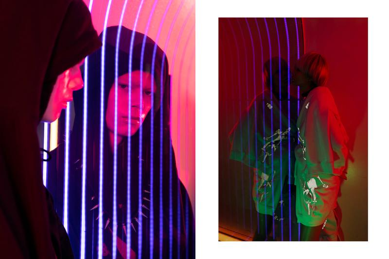 88rising Hajime Sorayama 3M Capsule Collection Release