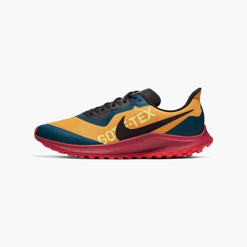 Nike Air Zoom Pegasus 36 Trail GORE-TEX