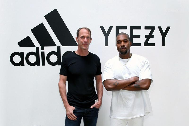 adidas Executive Eric Liedtke Leaving Company beyonce kanye west pharrell parley oceans collaboration board member executive ag global brands