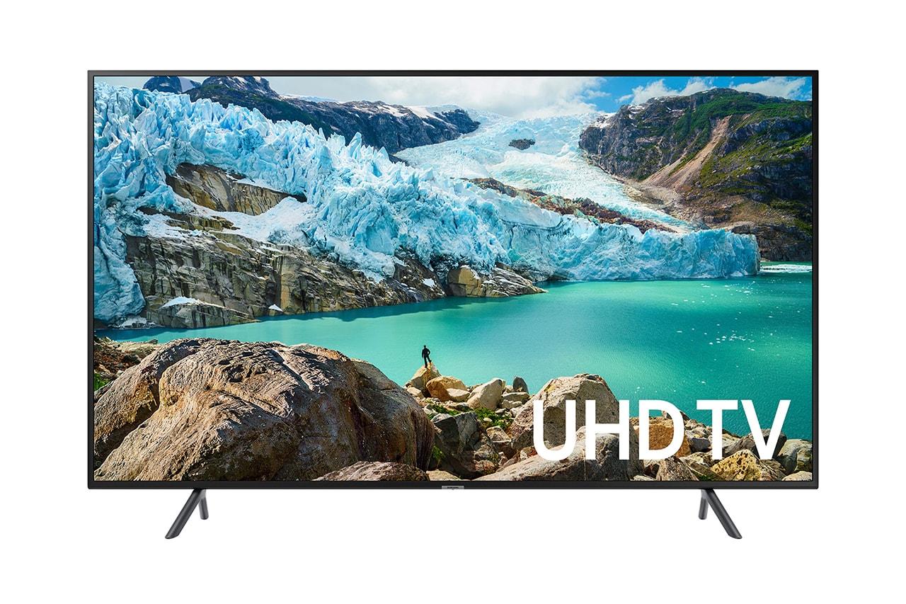 4K Smart TV Buying Guide Budget $600 USD Samsung Cello Vizio TCL LG C55RTS4K 43UM7300PUA UN55RU7100FXZA M-Series Quantum 55S517