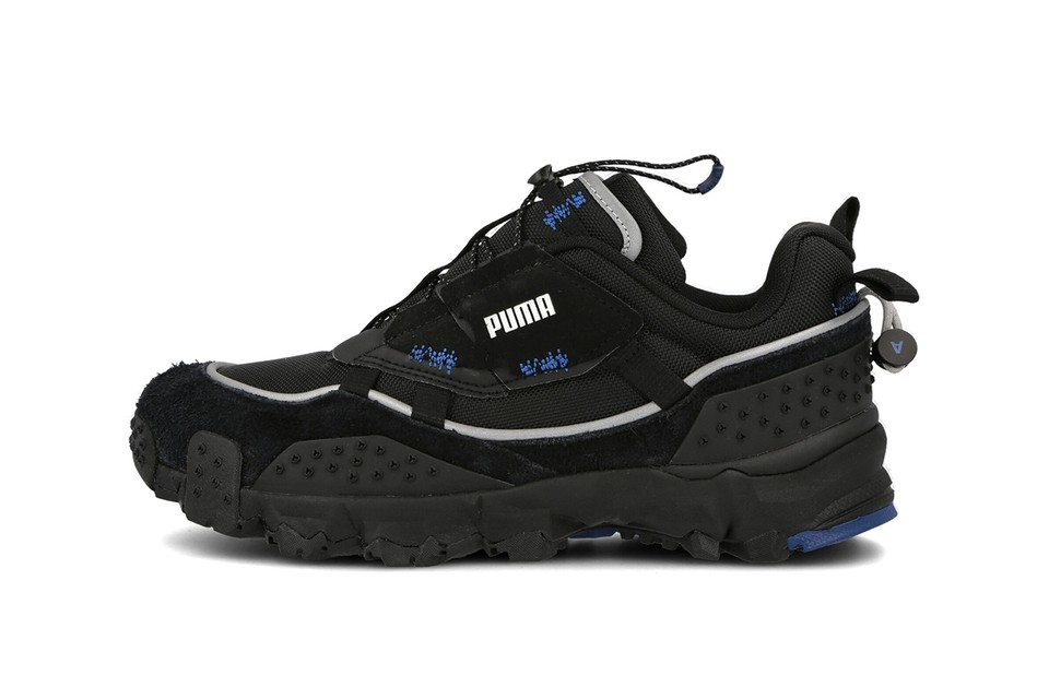 ADER error & PUMA Revisit the 2000s With Trailfox Overland Release