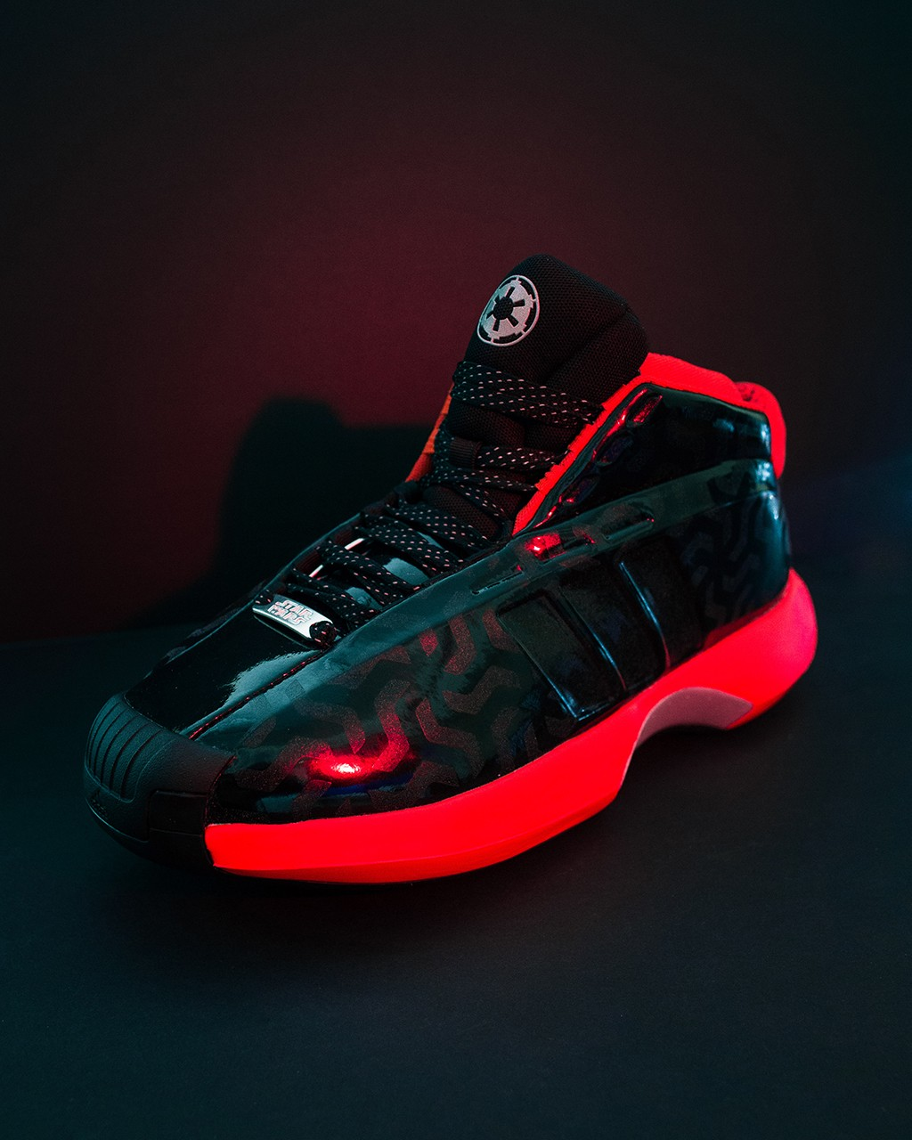 Acercarse Personal jueves  Star Wars x adidas Basketball Capsule Release Info | HYPEBEAST