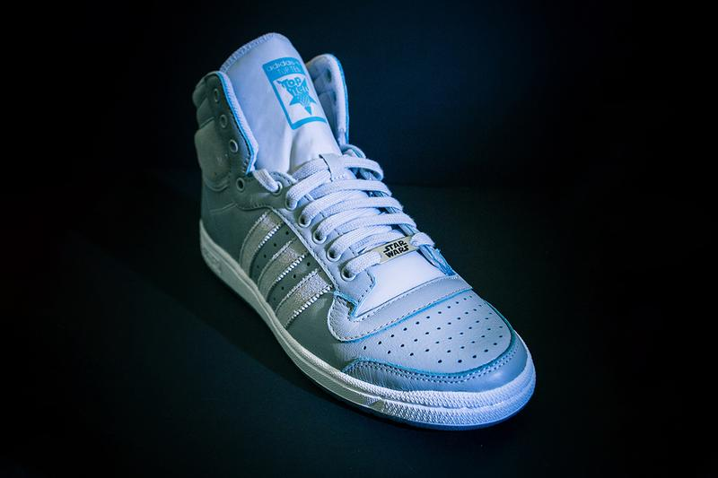 star wars adidas basketball release information collection capsule harden vol 4 originals rivalry lo crazy 1 top ten running buy cop purchase sneaker collaboration footwear details first look