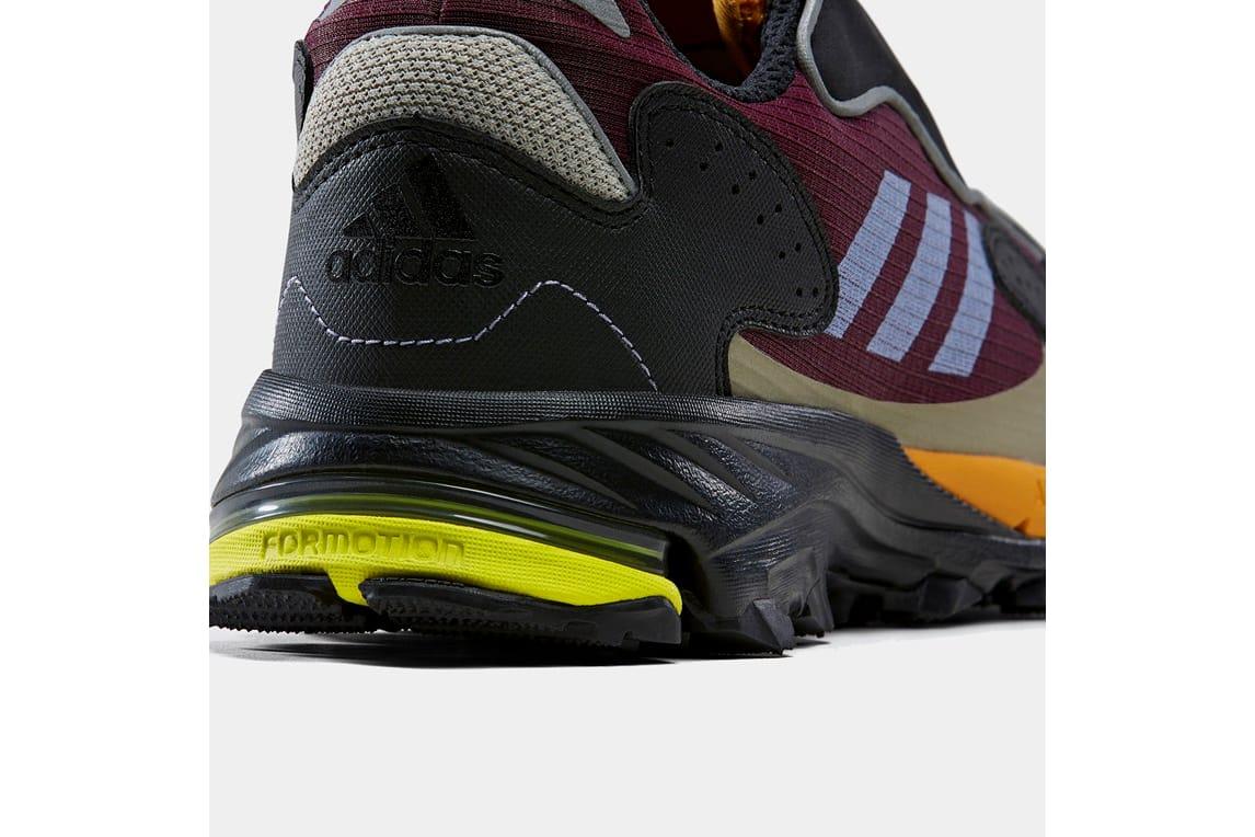 adidas Consortium \