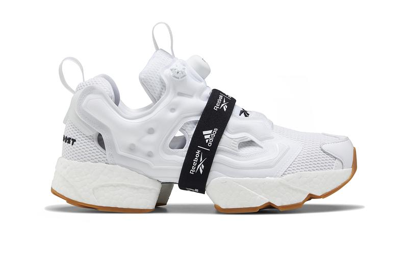 Reebok adidas Instapump Fury BOOST prototype black white og meets og yellow purple red crimson blue release information buy cop purchase steven smith