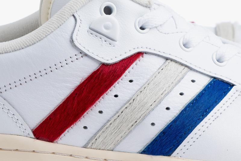 adidas rivalry low white red blue EE4961 pony hair stripes release date lo