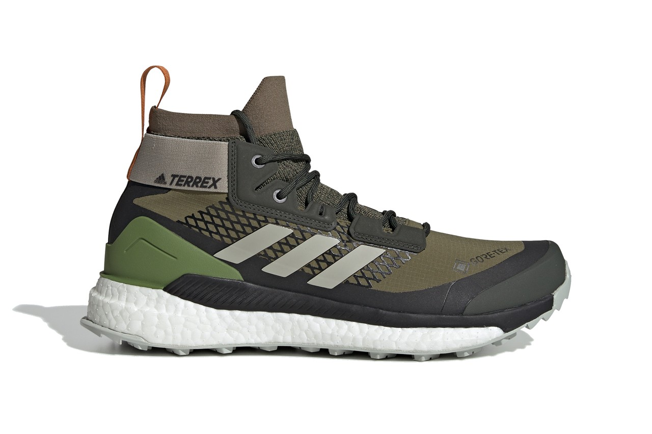 Best Cold-Weather Sneakerboots Fall
