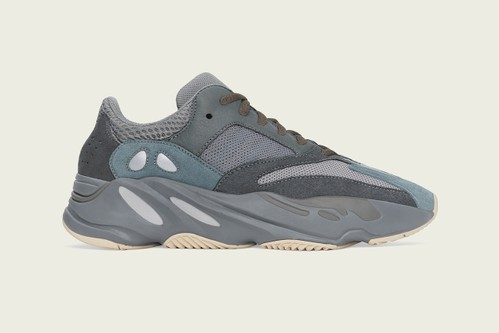 """adidas YEEZY BOOST 700 """"Teal Blue"""" Gets an Official Look & Release Date (UPDATE)"""