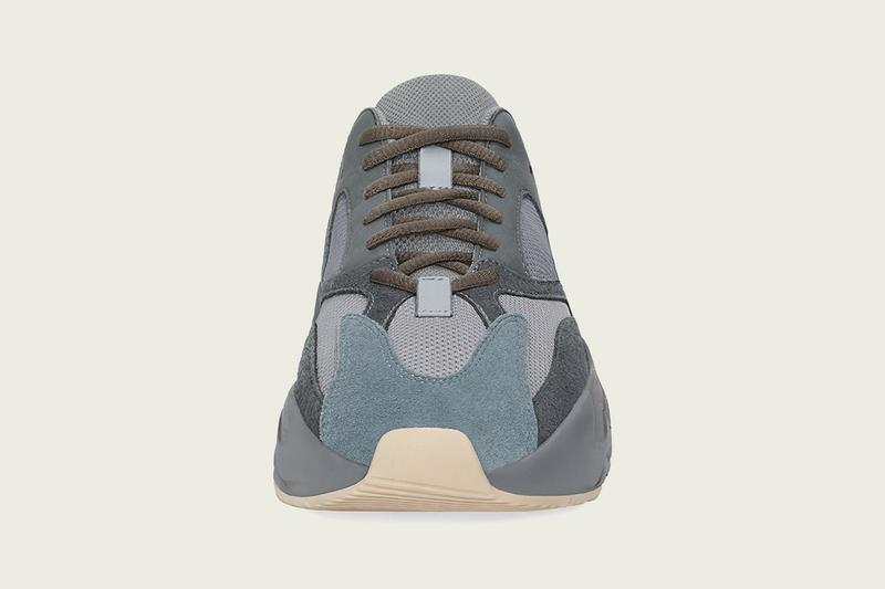 adidas YEEZY BOOST 700 Teal Blue Release Date Info Buy Kanye West
