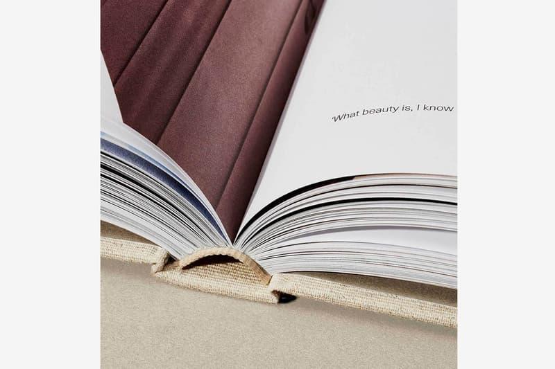 Aesop Launches Rizzoli Coffee Table Book design books art fashion
