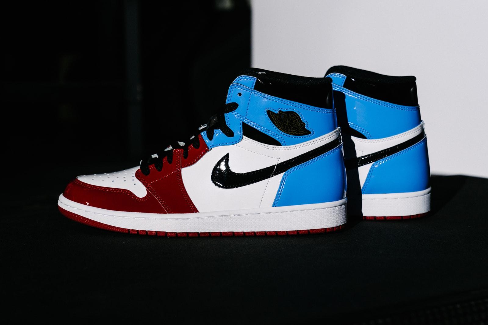 Nike Air Jordan 1 High