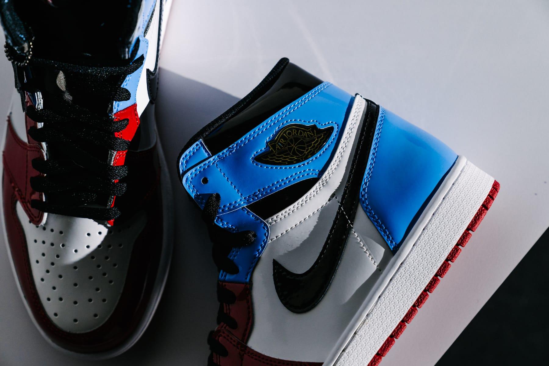 Nike Air Jordan 1 High \
