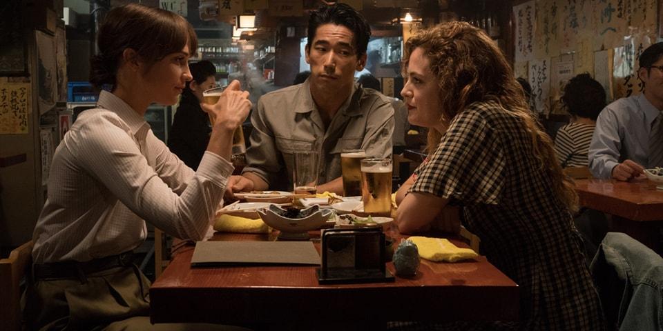 Alicia Vikander Stars in Netflix's Upcoming Murder-Mystery 'Earthquake Bird'