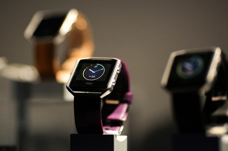 Alphabet Google Offer to Buy FitBit acquire acquisition smart watch smartwatch technology wearables