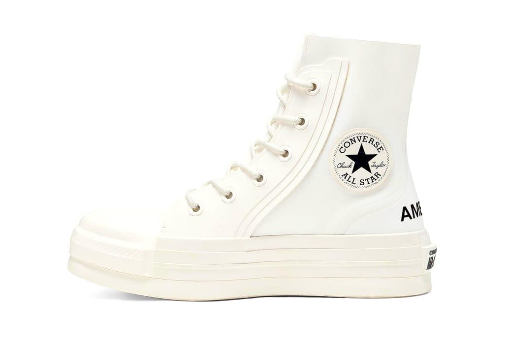 AMBUSH x Converse Chuck 70 \u0026 Pro