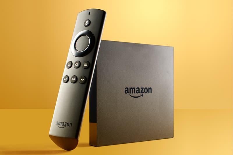 Apple TV App Amazon Fire TV Devices
