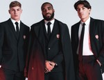 Arsenal Announces Official Formal Wear Partnership With 424