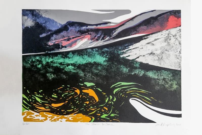 art for tibet auction exhibition new york city shepard fairey al diaz samo anna moglivesky cey adams boy kong