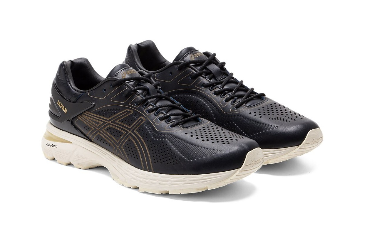ASICS Japan Collection Release Info