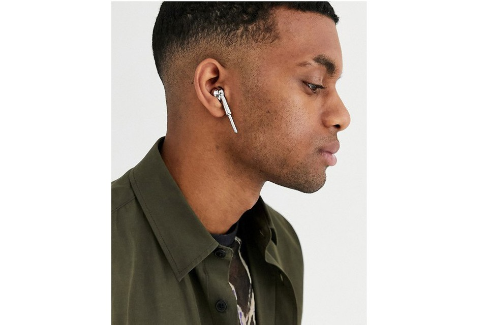 ASOS Selling Fake Apple AirPods as Accessories