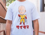 BAIT x 'One Punch Man' Drop Second Delivery of Character-Focused Collection