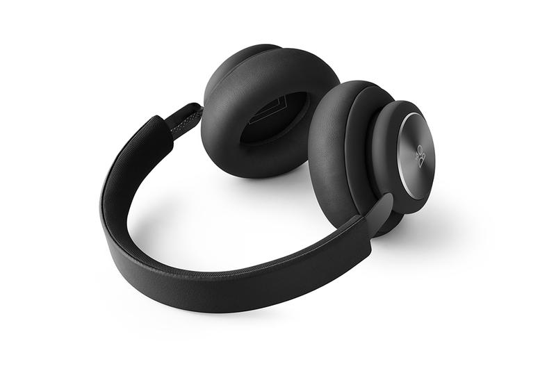 Bang & Olufsen H4 Wireless Headphones Bluetooth Voice assistant battery life
