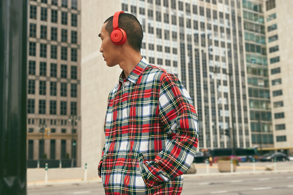 Beats Debuts Noise-Cancelling, Siri-Enabled Headphones