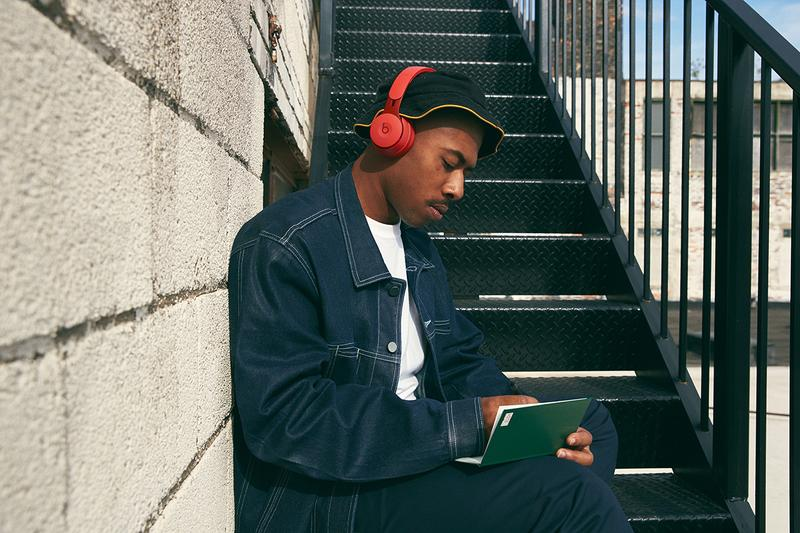 Beats Solo Pro Noise Cancelling Siri Enabled Headphones Pharrell Dr Dre Pure ANC Technology Apple More Matte Materials