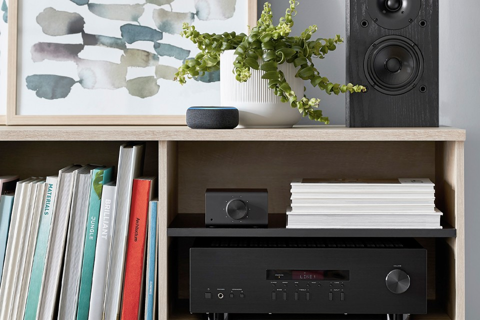The Best Home Entertainment, Gadgets & Smart Tech to Master Party Season