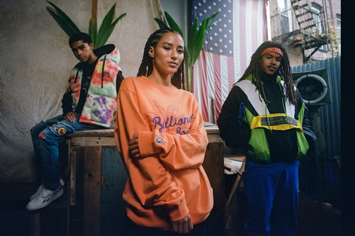 Billionaire Boys Club Readies Colorful Holiday 2019 Collection
