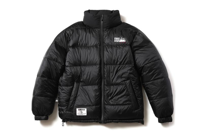 Billionaire Boys Club FIRST DOWN Reversible Down Jacket Release info Date Buy DIAMOND DOLLAR