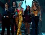 "New 'Birds of Prey' Trailer Shows Harley Quinn's ""Fantabulous Emancipation"""