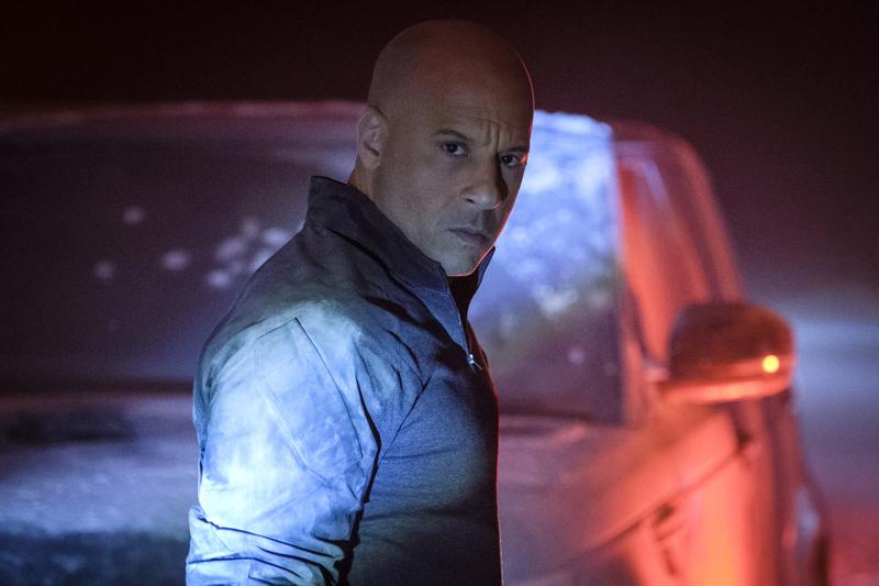 'Bloodshot' Trailer Starring Vin Diesel comic book movies sony pictures international trailer domestic