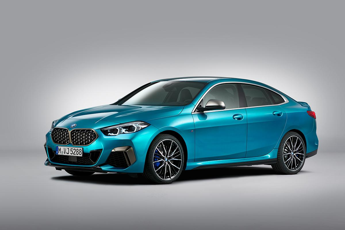 2020 bmw 2 series gran coupe release info