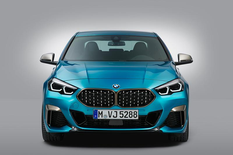 2020 BMW 2 Series Gran Coupe Release cars german automotive engineering