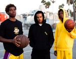 BornxRaised Rejoins New Era for Instantly-Sold-Out Los Angeles Lakers Collaboration