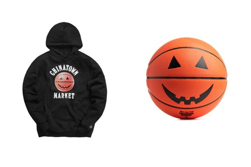 BSTN Taps Chinatown Market For Halloween-Themed Capsule Collection